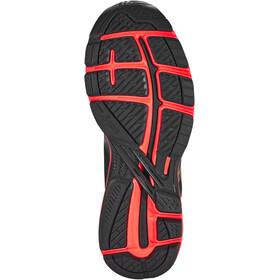 asics GT-2000 7 Shoes Herrer, black/rich gold